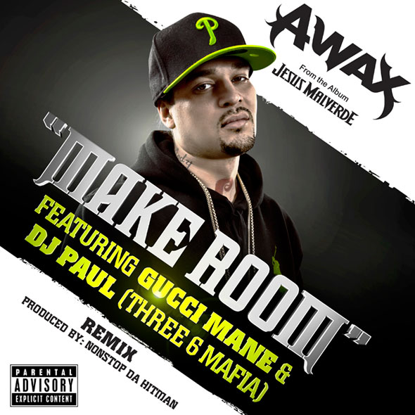 A-Wax-Make_Room_RMX