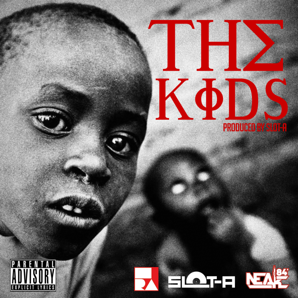 Artwork - The Kids (Prod by Slot-A)