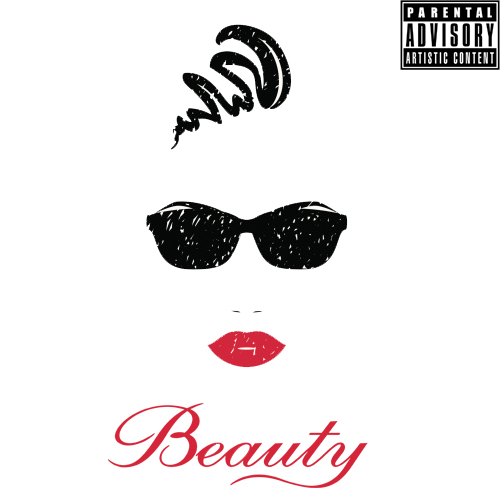Beauty Single Art