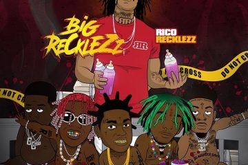 Big Recklezz